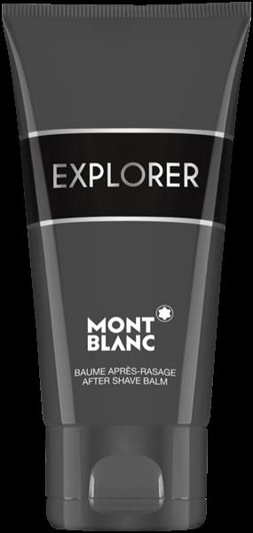 Montblanc Explorer After Shave Balm