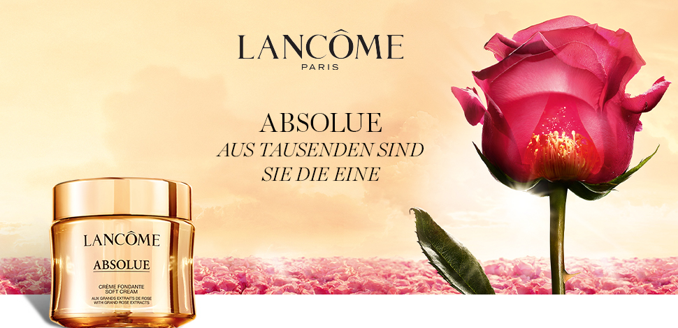 Lancôme Luxuspflege