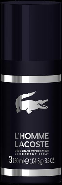 Lacoste L'Homme Deodorant Spray