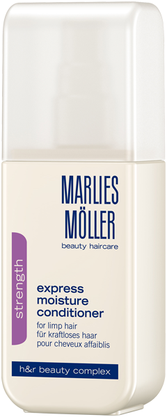 Marlies Möller Strength Express Moisture Conditioner