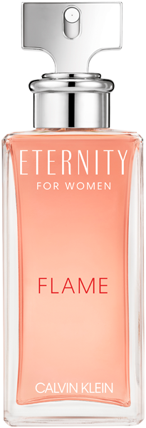 Calvin Klein Eternity Flame Eau de Parfum Nat. Spray