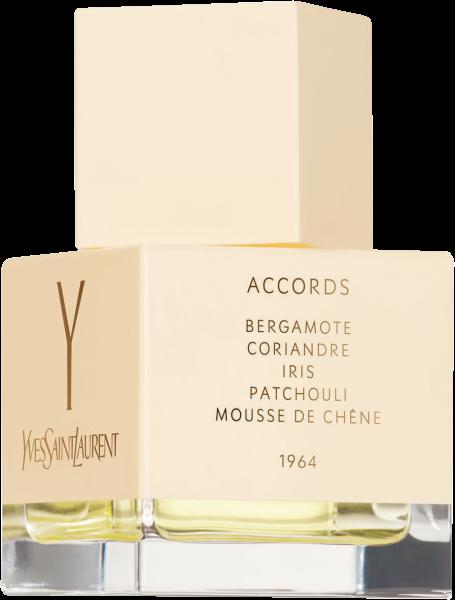 Yves Saint Laurent Y Eau de Toilette Vapo