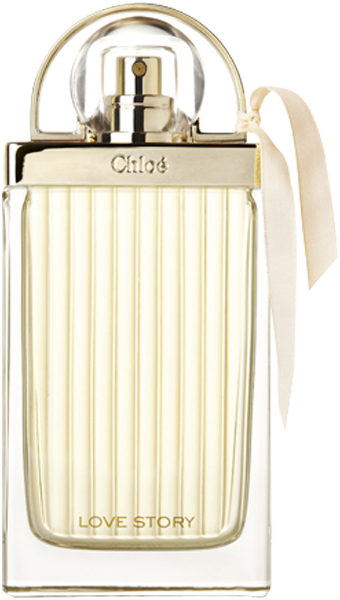 Chloé Love Story Eau de Parfum Nat. Spray