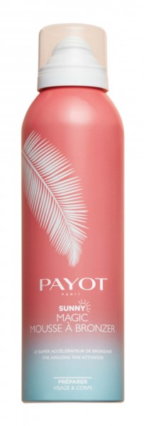 Payot Sunny Magic Mousse A Bronzer