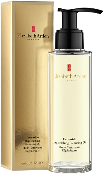 Elizabeth Arden Ceramide Repenishing Cleansing Oil