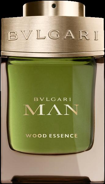 Bvlgari Man Wood Essence Eau de Parfum Nat. Spray