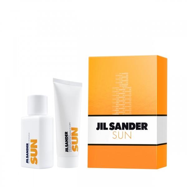 Jil Sander Sun Woman Set