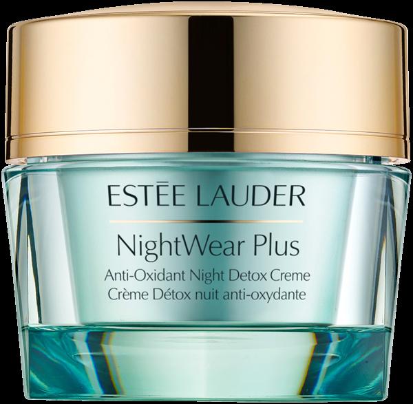 Estée Lauder Nightwear Plus Night Detox Creme