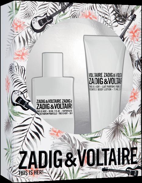 Zadig & Voltaire This is Her! Set