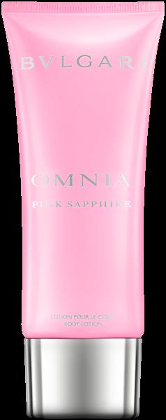 Bvlgari Omnia Pink Sapphire Body Lotion