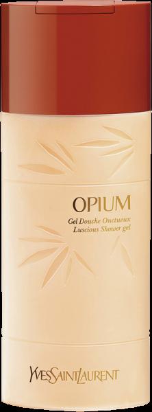Yves Saint Laurent Opium Shower Gel