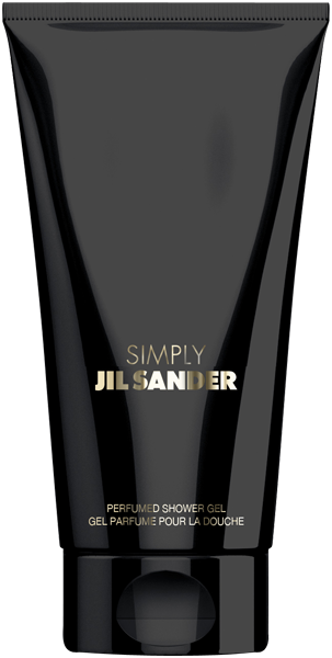Jil Sander Simply Shower Cream