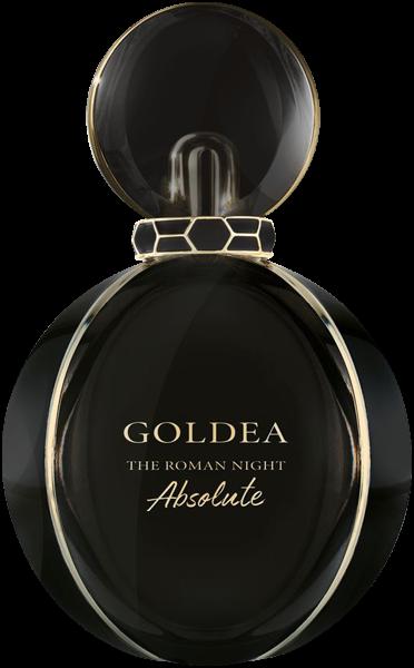 Bvlgari Goldea The Roman Night Absolu Eau de Parfum Nat. Spray