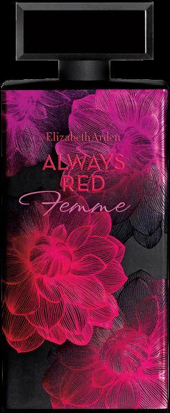 Elizabeth Arden Always Red Femme Eau de Toilette Nat. Spray