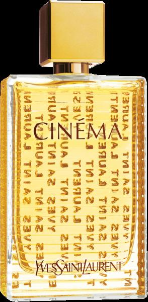 Yves Saint Laurent Cinéma Eau de Parfum Vapo