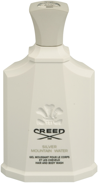 Creed Silver Mountain Water Shower Gel