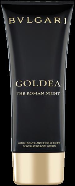 Bvlgari Goldea The Roman Night Scintillating Body Lotion