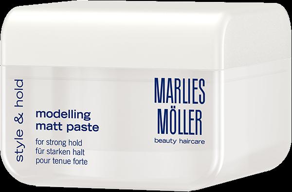 Marlies Möller Style & Hold Modelling Matt Paste