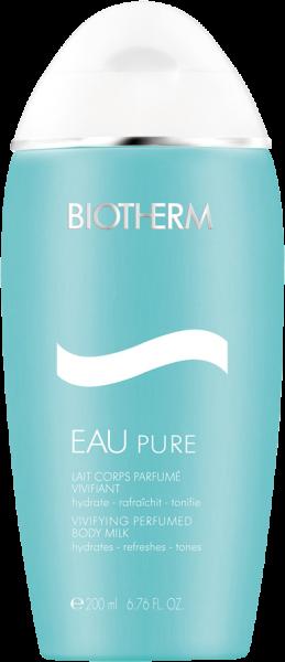 Biotherm Eau Pure Lait Corps