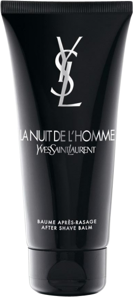 Yves Saint Laurent La Nuit de L'Homme After Shave Balm