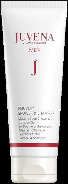 Juvena Men Rejuven Shower & Shampoo