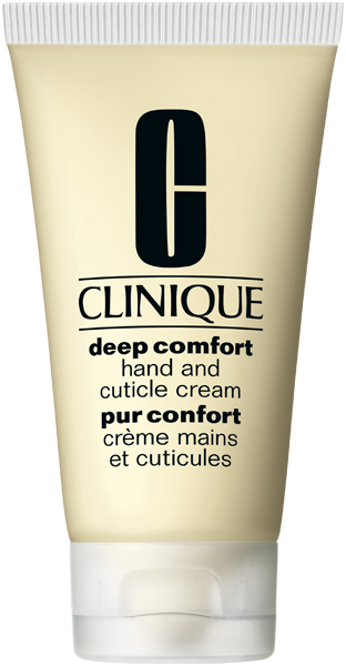 Clinique Deep Comfort Hand and CuticleCream
