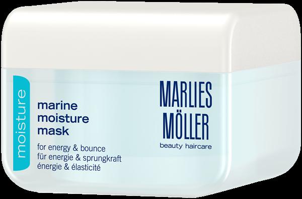 Marlies Möller Moisture Marine Moisture Mask