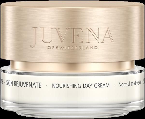 Juvena Skin Rejuvenate Nourishing Day Cream - Normal to Dry Skin