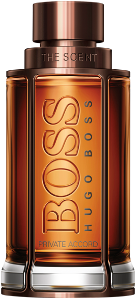 Hugo Boss The Scent Private Accord Eau de Toilette Nat. Spray