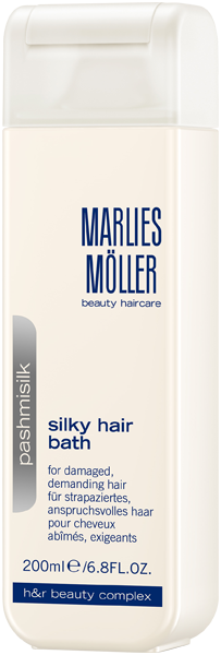 Marlies Möller Pashmisilk Silky Hair Bath