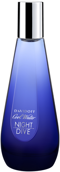 Davidoff Cool Water Night Dive Woman Eau de Toilette Nat. Spray