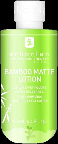 Erborian Bamboo Matte Lotion