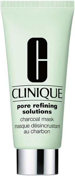 Clinique Pore Refining Solutions Stay Matte Charcoal