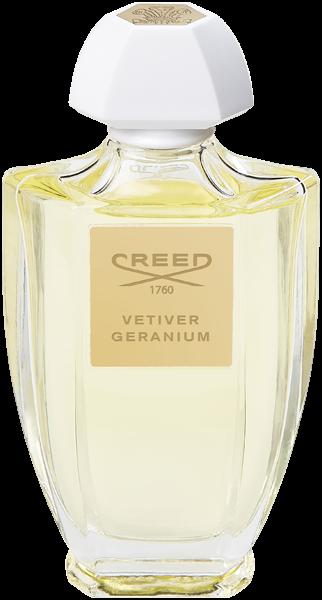 Creed Acqua Vetiver Geranium Eau de Parfum Nat. Spray
