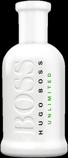 Hugo Boss Bottled. Unlimited. Eau de Toilette Nat. Spray