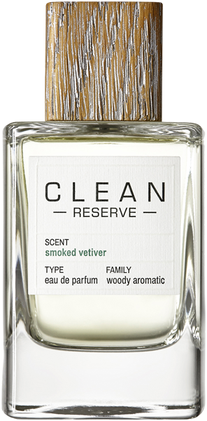 Clean Reserve Smoked Vetiver Eau de Parfum Nat. Spray