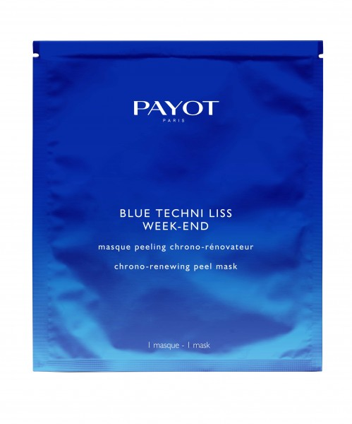 Payot Blue Techni Liss Peeling