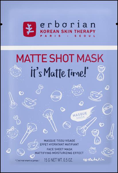 Erborian Matte Shot Mask