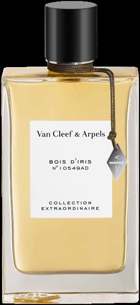 Van Cleef & Arpels Collection Extraordinaire Bois d'Iris Eau de Parfum Nat. Spray