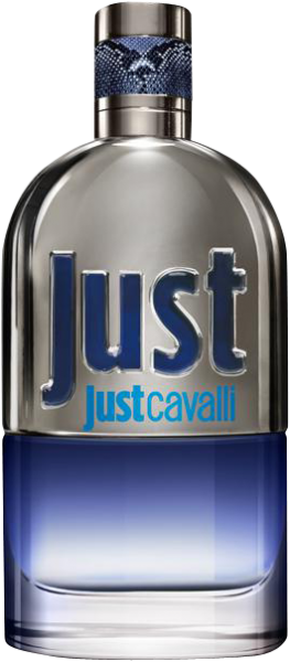 Roberto Cavalli Just Cavalli Man Eau de Toilette Nat. Spray