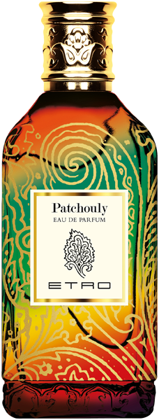 Etro Patchouly Eau de Parfum Nat. Spray