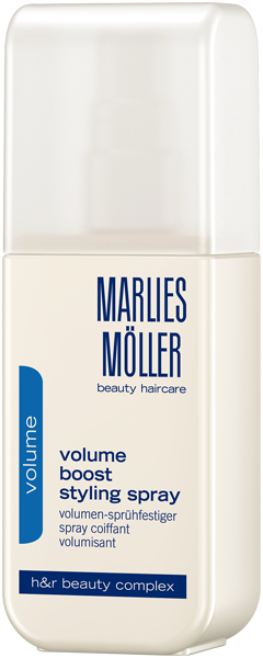 Marlies Möller Volume Volume Boost Styling Spray