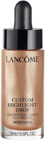 Lancôme Custom Highlight Drop Rose Glow