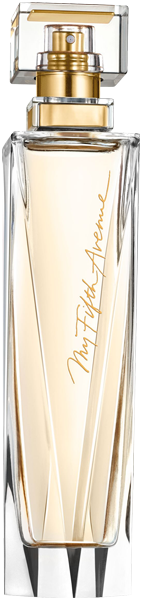 Elizabeth Arden My Fifth Avenue Eau de Parfum Vapo