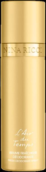 Nina Ricci L'Air du Temps Deodorant Nat. Spray