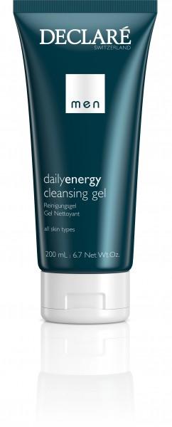 Declaré Men Dailyenergy Cleansing Gel
