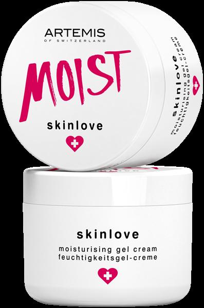 Artemis Skin Love Moisturising Gel Cream