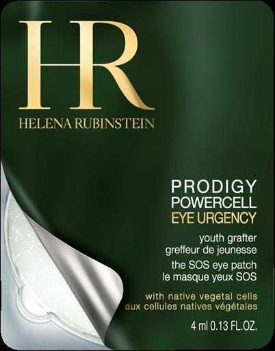 Helena Rubinstein Prodigy Powercell Eye Patch