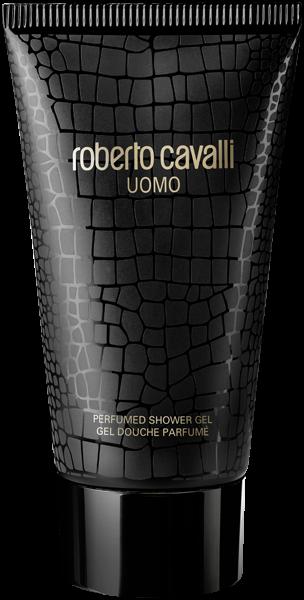 Roberto Cavalli Uomo Perfumed Shower Gel