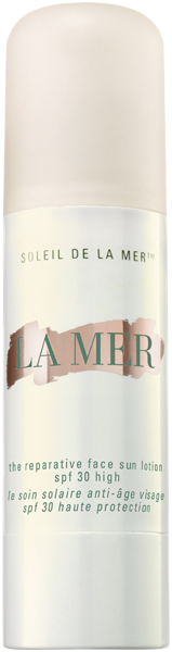 La Mer Soleil de la Mer The Reparative Face Sun Lotion SPF 30